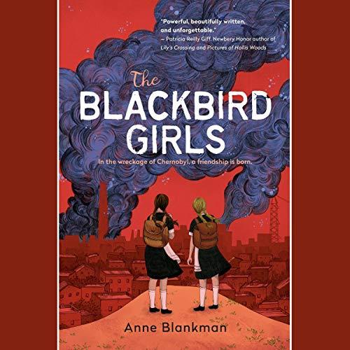The Blackbird Girls cover art