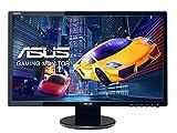 ASUS VE248HR - Monitor Gaming de 24'' (Full HD (1920x1080), HDMI, DVI-D y D-Sub), negro
