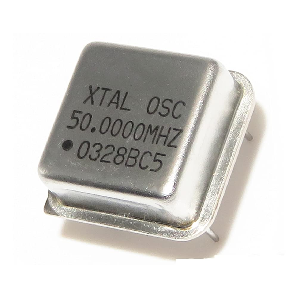 Our shop OFFers the best service 5pcs lot 50MHZ line 50.000MHZ 50M Crystal Active oscillator Squa Popular shop is the lowest price challenge