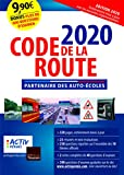 Code de la route 2020 - Editions Toucan - 11/09/2019