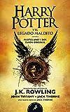 Harry Potter y el legado maldito (Harry Potter 8): Partes uno y dos...