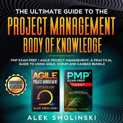 The Ultimate Guide to the Project Management Body of Knowledge  By  cover art