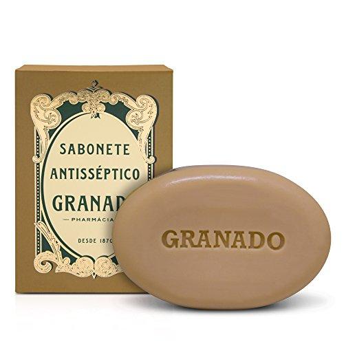 Sabonete Antisséptico Tradicional, Granado, Dourado, 90G