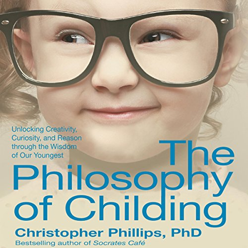 The Philosophy of Childing cover art