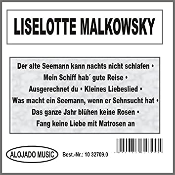 Liselotte Malkowsky