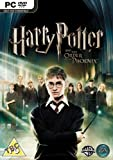 Harry Potter and the Order of the Phoenix (PC DVD) [Importación inglesa]