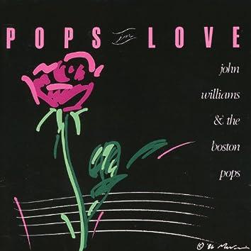 Pops In Love