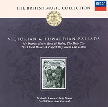 Victorian and Edwardian Ballads