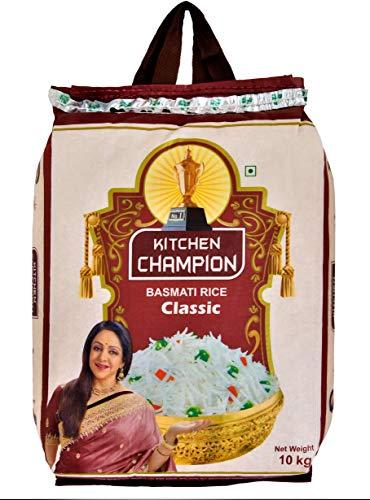Kitchen Champion Classic Basmati Rice 10KG