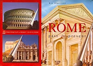 Ancient Rome, Past & Present: Guide With Reconstructions