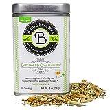 Birds & Bees Teas - Sleep Tea & Bedtime Tea for Insomnia Relief - Easy Naps & Calm Nights Pregnancy...