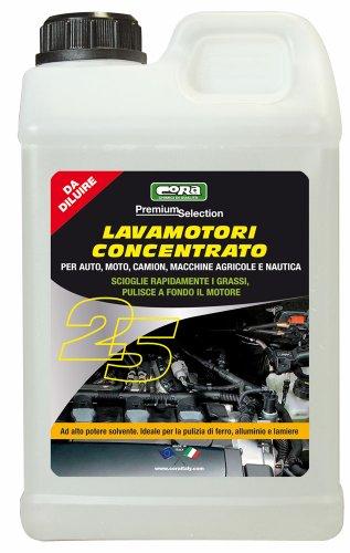 CORA 0025 Lavamotori concentrato 2 L