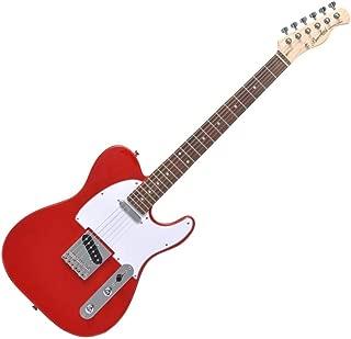 Bacchus バッカス エレキギター BTE-1R CAR