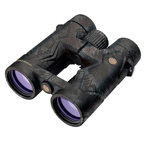 Leupold BX-3 Mojave Pro Guide HD 10x42mm Binocular Kryptek 120906