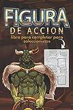 Figura de accion: Libro para completar para coleccionistas, regalo para jugador de tablero de alta fantasía