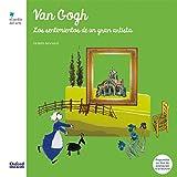 Van Gogh: Los sentimientos de un gran artista (El Jardín de los Libros)