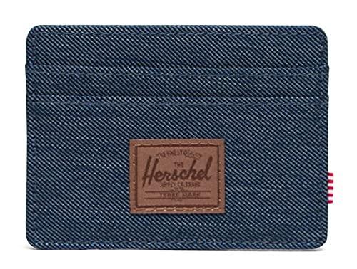 herschel portafoglio Herschel 10360-03538 - Portafogli Unisex