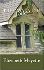 The Cavanaugh House (Finger Lakes Mysteries Book 1)