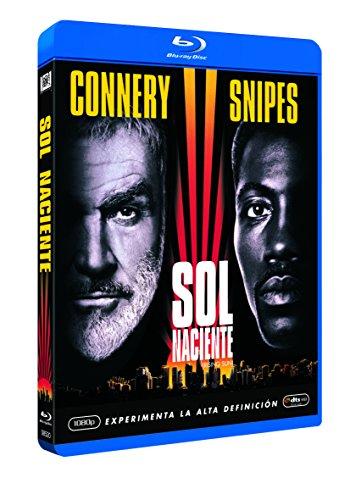 Sol Naciente - Bd [Blu-ray]...