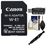Canon W-E1 Wi-Fi Mobile Adapter for EOS 7D...