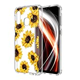 ZhuoFan Samsung Galaxy A20e Case, Phone Case Transparent
