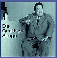 Die Qualtinger Songs