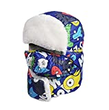 Outdoor Activities Kids Winter Hat/Leifeng Hat with Earmuff