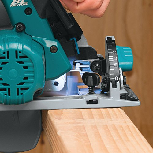 Makita XSH03Z 18V LXT Lithium-Ion Brushless Cordless 6-1/2