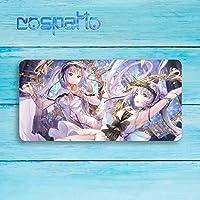 COSPATIO 大判マウスパッド Fate/Grand Order フェイト グランド オーダー FGO ステンノ シリアス 周辺機器 マウス マウスパッドキーボードパッド漫画 のキャラクター (800 * 400 * 4mm)