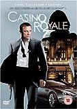 Casino Royale [DVD] [Edizione: Regno Unito]