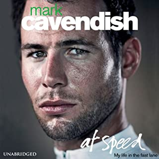 At Speed cover art