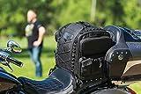 Kuryakyn 5284 Momentum Road Warrior Bag saddle bags Apr, 2021