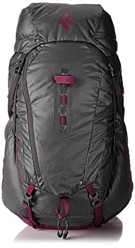 Black Diamond Elixir 45 Outdoor Backpack, Titanium Berry, Small