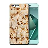Stuff4® Hülle/Case für ASUS Zenfone 4 ZE554KL / Popcorn