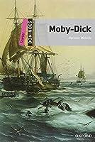 Dominoes: Starter: Moby-Dick MultiROM Pack