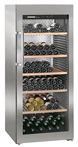 Liebherr WKES 4552 Weinkühlschrank/A / 201 bouteilles