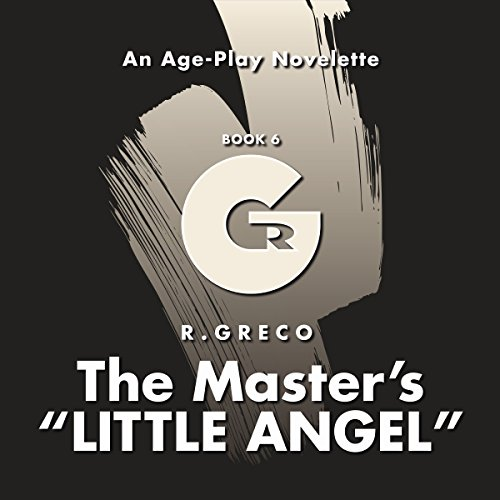 The Master's Little Angel audiobook cover art