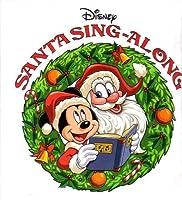 Disney's Santa Sing