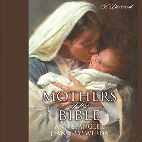 Mothers of the Bible audiobook cover art