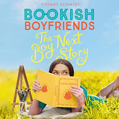 The Boy Next Story  By  cover art