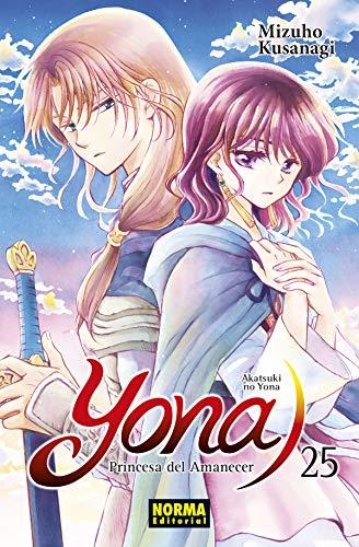 Yona Princesa Del Amanecer 25
