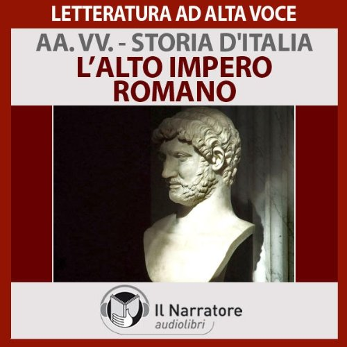 L'alto impero romano cover art