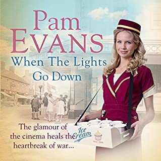 When the Lights Go Down                   By:                                                                                                                                 Pam Evans                               Narrated by:                                                                                                                                 Annie Aldington                      Length: 8 hrs and 14 mins     18 ratings     Overall 4.5