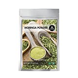 Premium Moringa Powder by Naturevibe Botanicals (1 Lb)   Multi-Vitamin   Great in Drinks and Smoothies [Packaging May Vary]…