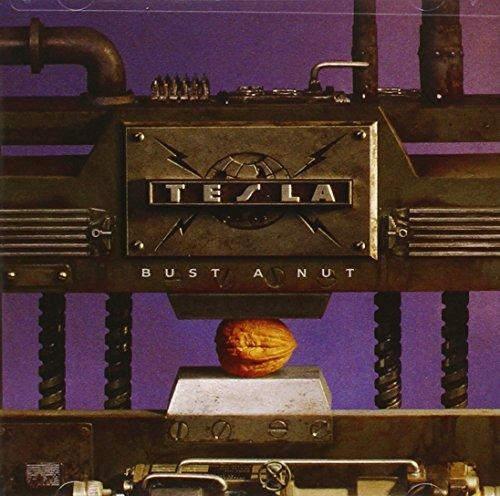 Bust A Nut by Tesla (1997-09-23)