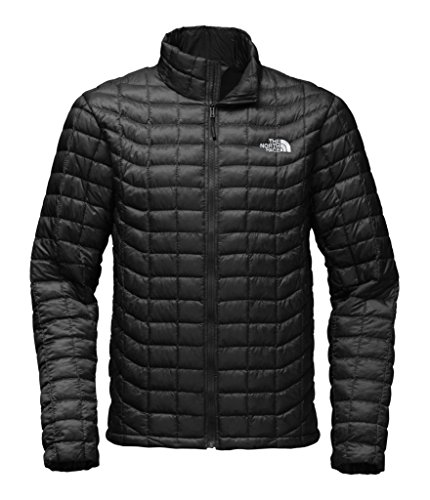 The North Face Men's Thermoball Jacket TNF Black - L