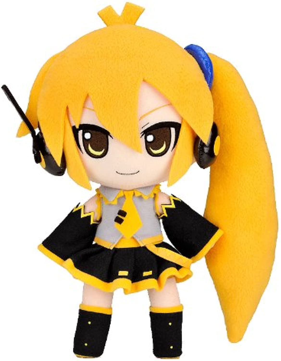 NendGoldid Plus Soft-toy Series 48 - VOCALOID [Neru Akita]