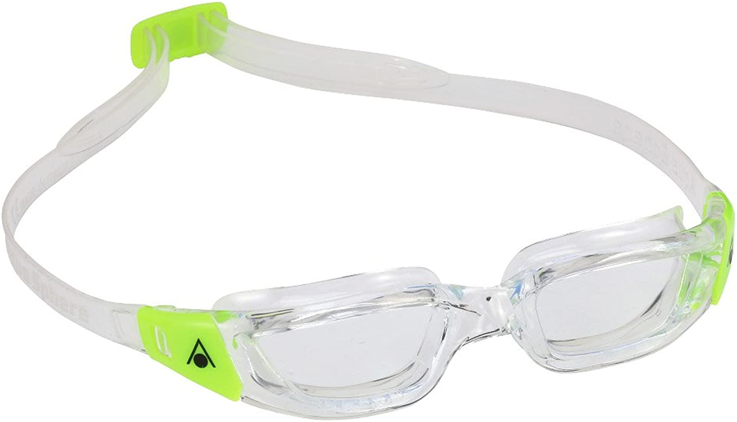 Aqua Sphere Kameleon Clear Lens Junior Swimming Goggles