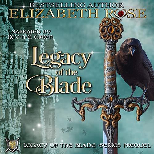 Legacy of the Blade Titelbild