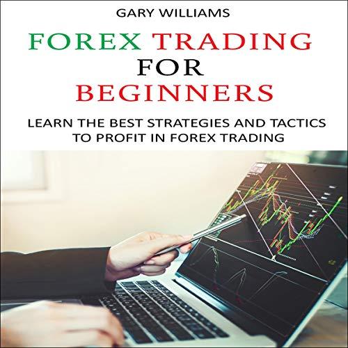 Forex Trading for Beginners Titelbild